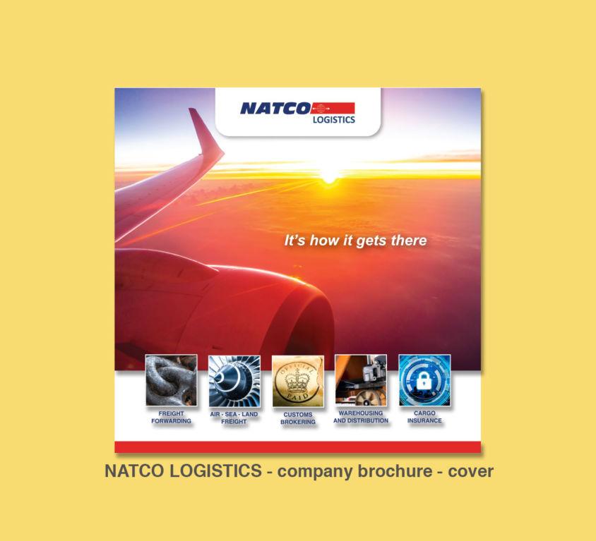 NATCO LOGISTICS