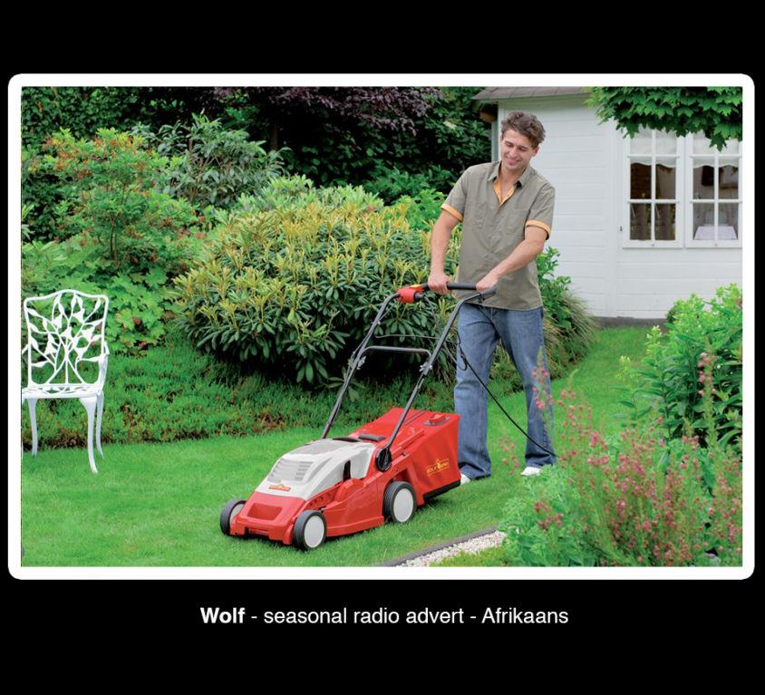 WOLF – radio – Afrikaans